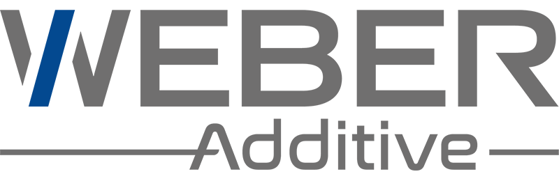 Weber additive logo